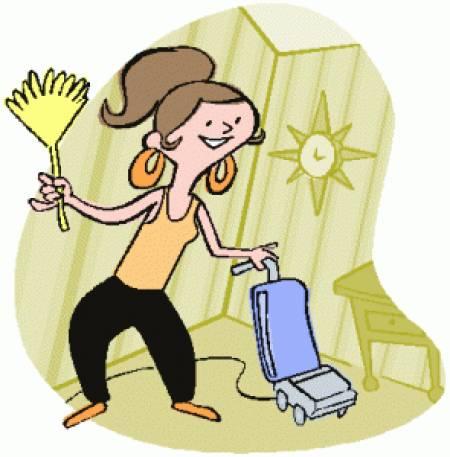 Pulizie di casa veloci, come pulire casa velocemente